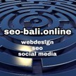 SEO Bali - Webdesign and real Search Engine Optimization