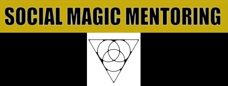 Social Magic Mentoring Life Coach