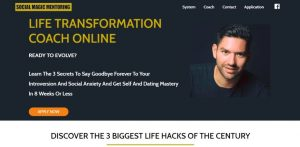 Review Webdesign Bali SEO Life Coach